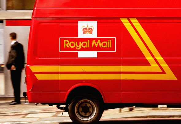 Royal Mail: Parcel delays packages