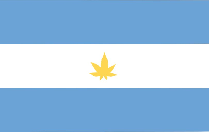 Argentina allows cannabis self-cultivation