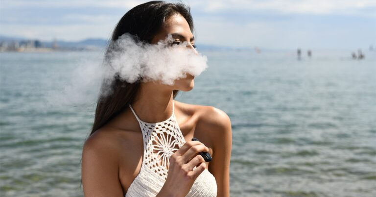 5 Amazing Ways Vaping Can Make You Happy