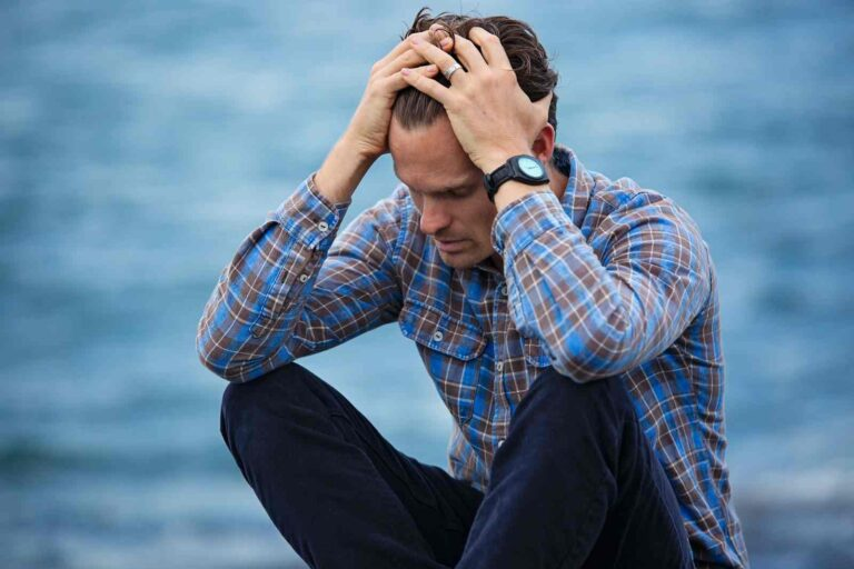 How Does CBD Oil Can Help You With Anxiety & Depression?