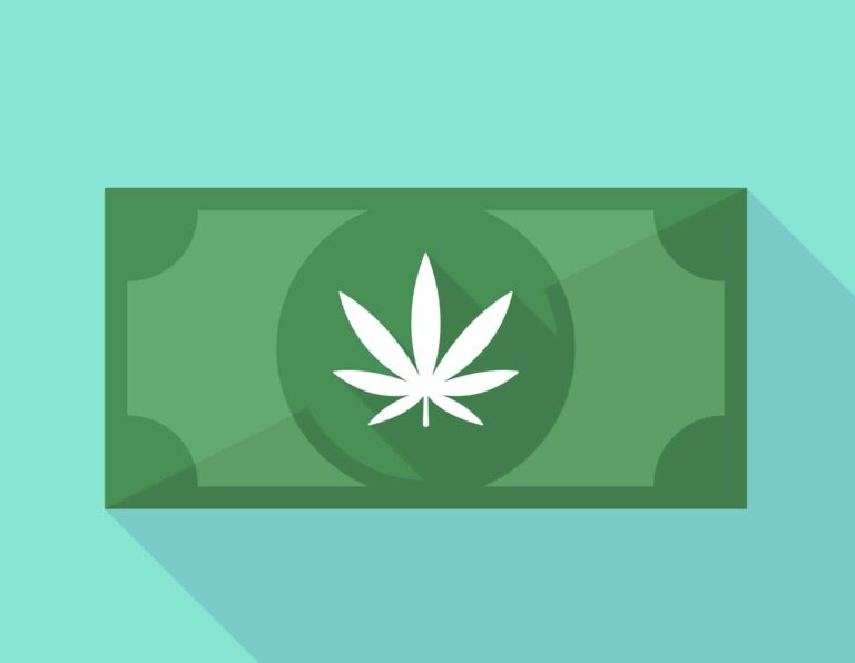 7 celebrities invested in the cannabis industry