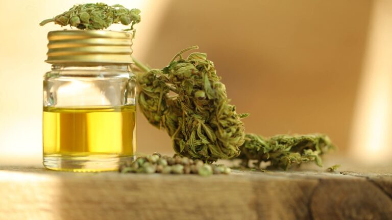 Chemotherapy Doses Could Be Lowered Through CBD