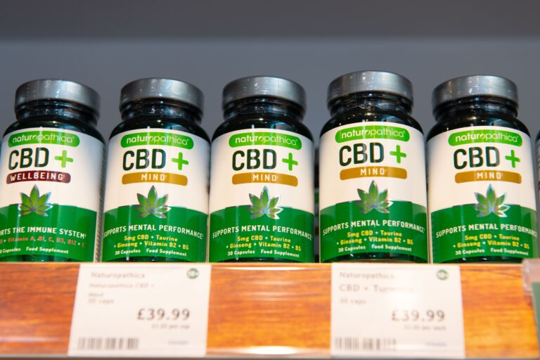 CBD for Arthritis: Safety, Effectiveness and Legalities