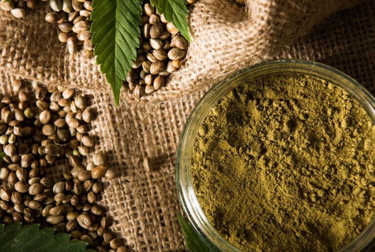 The Pathway to Commercialization of US Hemp