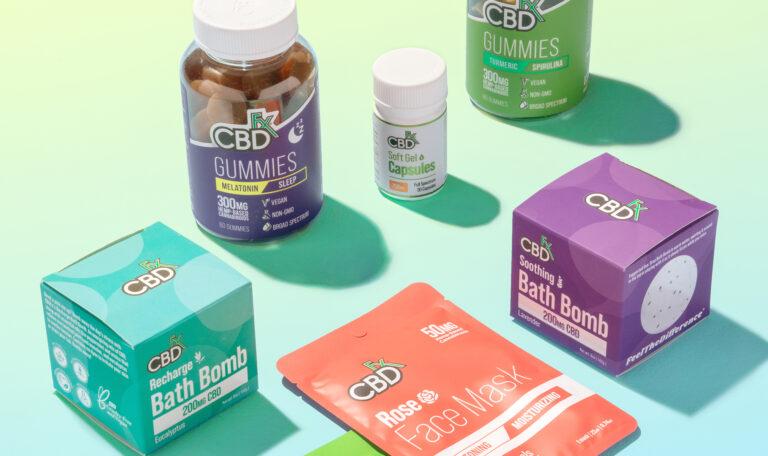 What Are the Best CBD Products for 2021?