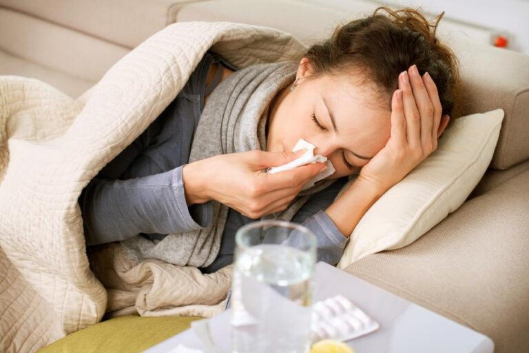 How CBD Can Help During Cold and Flu Season – Medicalweeds