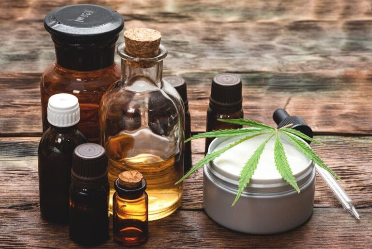 'Showing and Telling' in CBD Sales – Medicalweeds