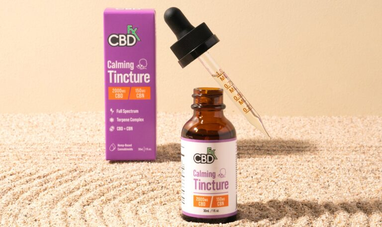 What Are the CBD Oil Trends for 2021?