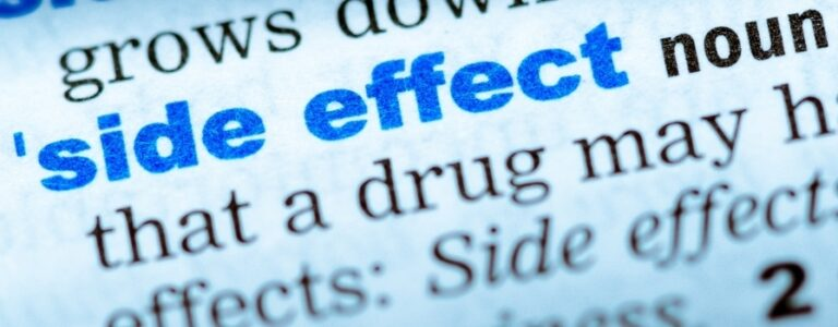 CBD Oil Side Effects, Interactions, What We Know And Don't Know.