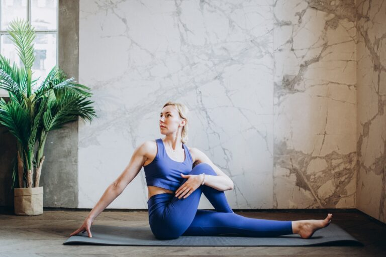 CBD and Yoga – Pairing CBD with Your Favorite Relaxation Activity