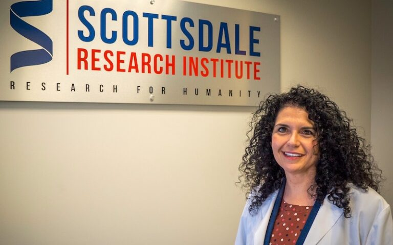 How Dr. Sue Sisley is Leading the Cannabis Medical Science Field
