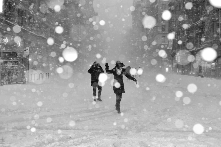 5 Simple Tips for Warming Up a Chilly Winter Attitude