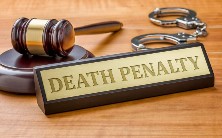 Death Penalty for Cannabis: Which Countries Will Kill You