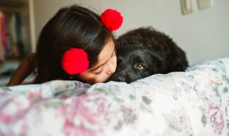 How to Tell When Your Dog is Stressed