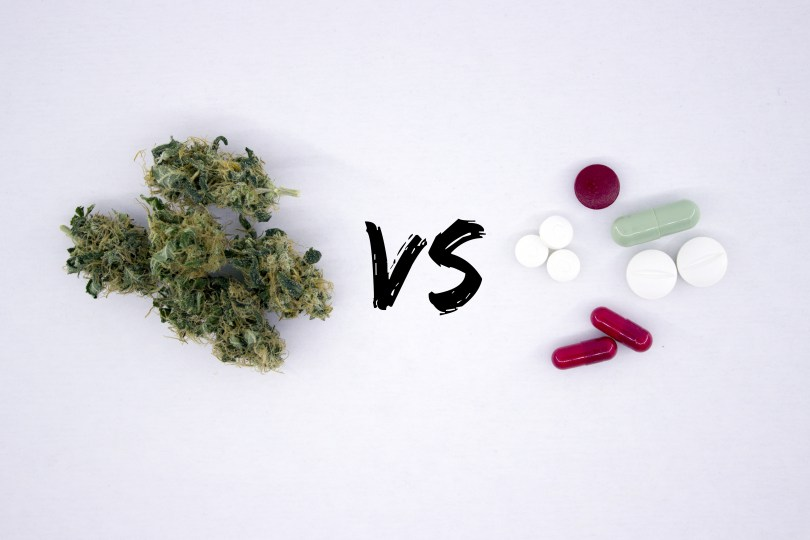 pharmaceutical cannabis