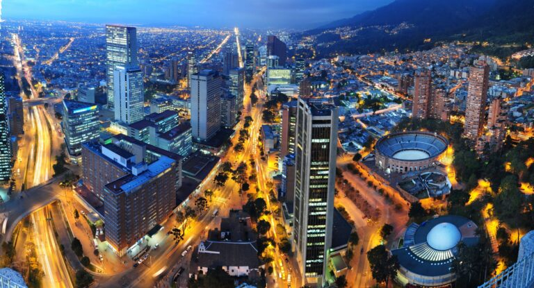 Colombia Joins International Cannabis Market