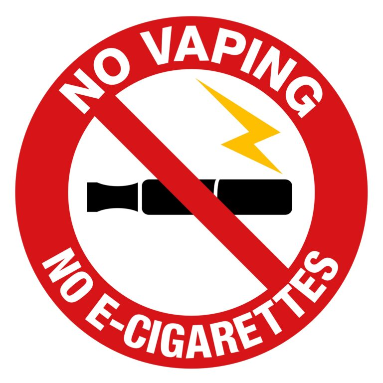 Why the Vape Ban Is Happening, and How It Will Impact Delta-8 THC
