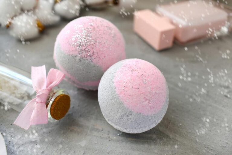 Getting to Know the Potential Benefits of CBD Bath Bombs – Medicalweeds