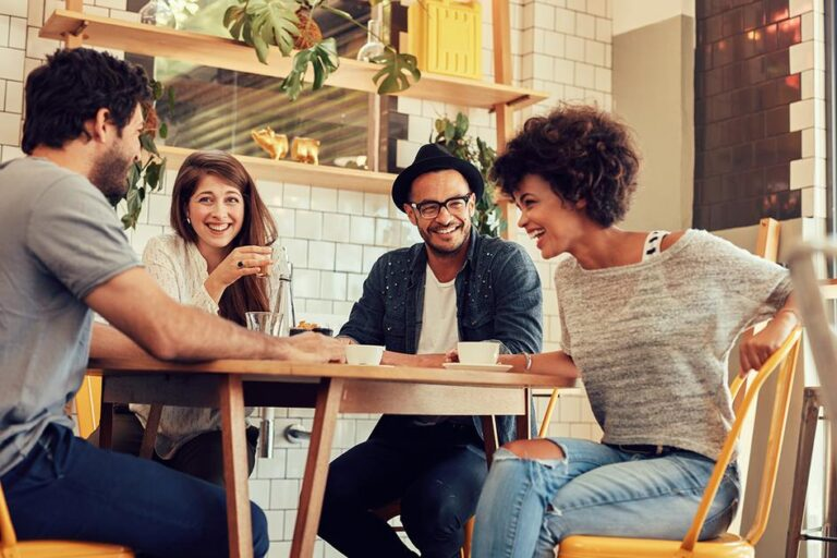 Tips for Talking To Friends and Family Member – Medicalweeds
