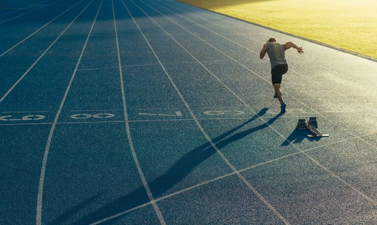 How Athletes Can Benefit from Taking CBD – Medicalweeds
