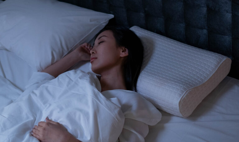 What happens When You Sleep and Why It's Important