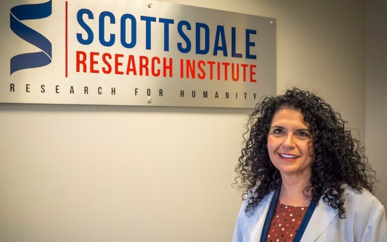 Dr. Sue Sisley Details Her Groundbreaking Research