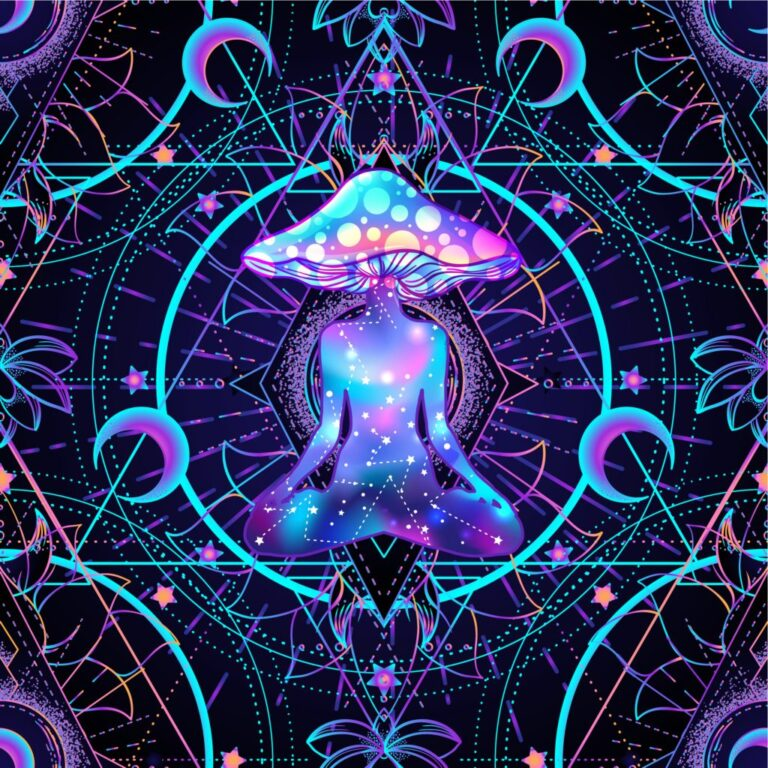 The New Rise of Medical Psychedelics