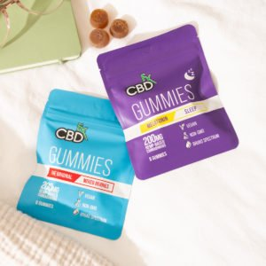 cbdfx us blog CBD Product Categories How to Know Which One is Best for You gummies