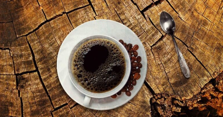 The Conflict Between Coffee and Cannabis