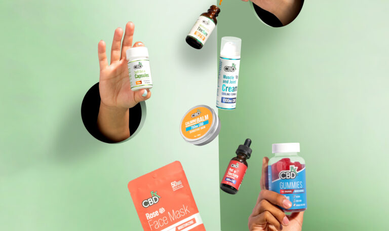 CBD Product Categories: How to Know Which One is Best for You