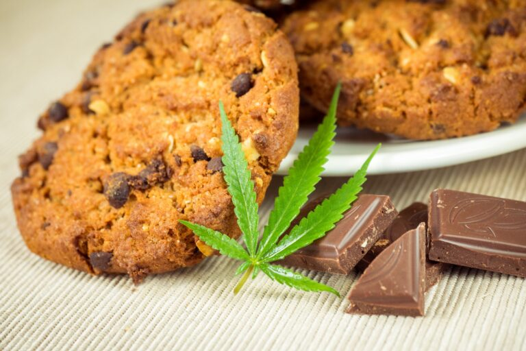 German Court Ruling Now Allows Hemp in Food