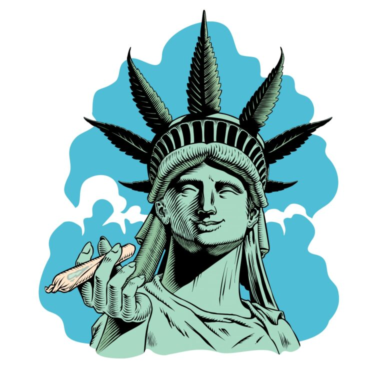Recreational Cannabis is Legal in New York… and New Mexico