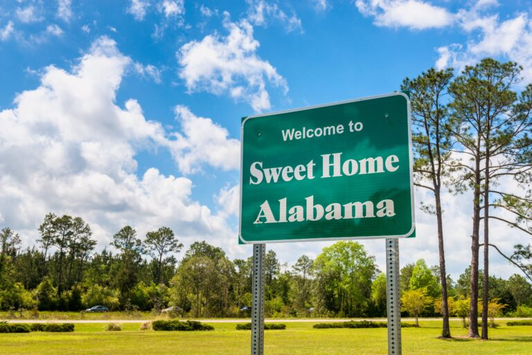 Alabama Set To Become the 37th State To Legalize Medical Cannabis