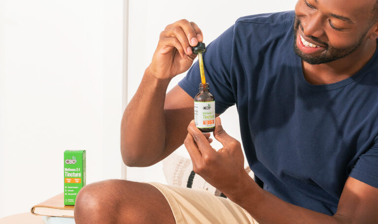 How to Choose the Best CBD Product for Your Lifestyle