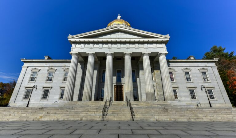 Vermont is the newest state to ban Delta 8 THC