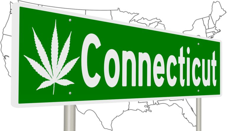 Connecticut Ready to Pass Recreational Legalization Bill