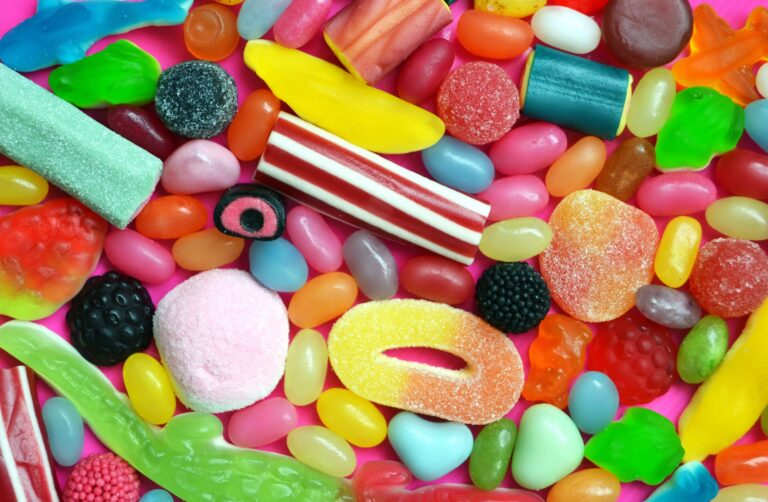 Big Candy Companies Taking on Cannabis Edibles Brands In Court