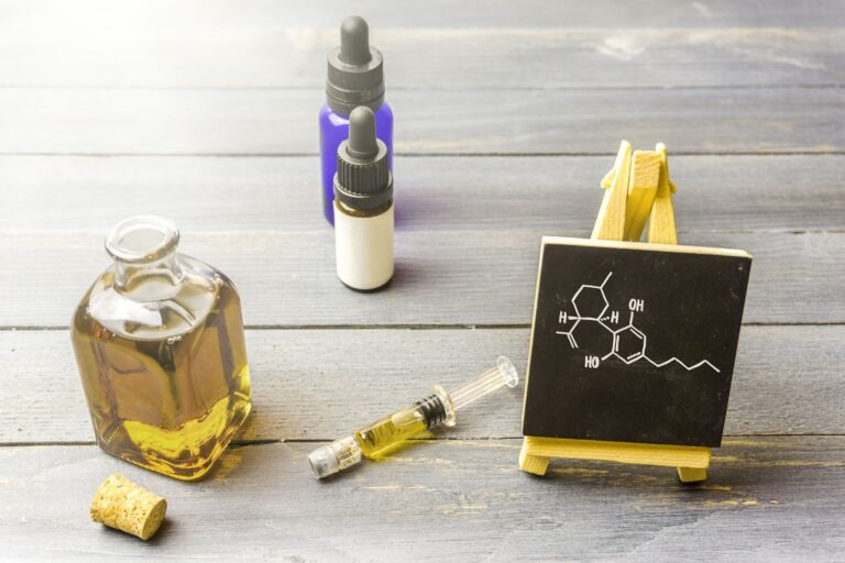 How Delta 8 THC is Different From Regular Delta THC 9?