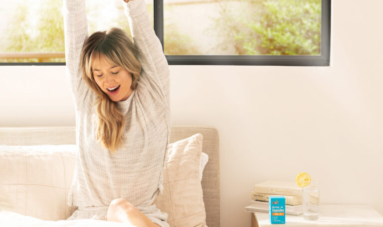 5 Ways to Naturally Boost Your Energy