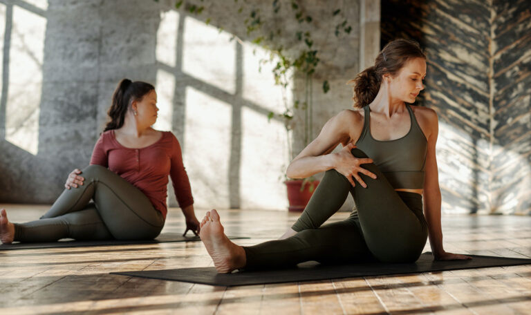 The Hottest Wellness Trends of 2021