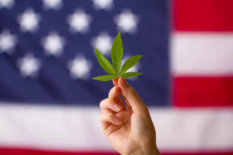 The MORE Act – Will Cannabis Be Legalized Federally This Month?