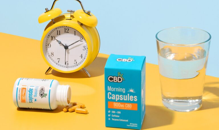 How Long Does It Take to Feel CBD?