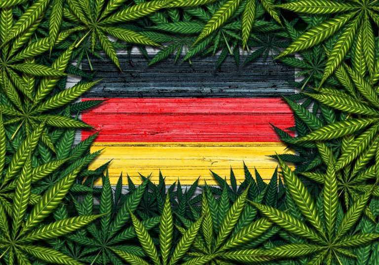 Will Germany's Medical Cannabis Market Expand to Recreational?