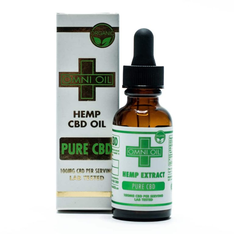 What Makes Pure CBD Oil Special | Read Our Blog