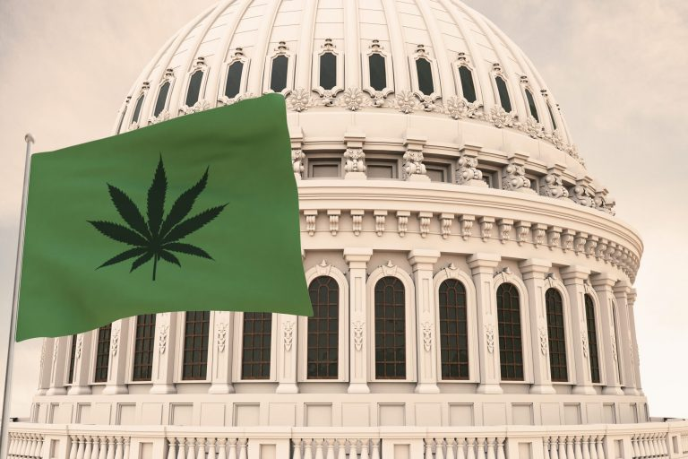The MORE Act to Decriminalize Cannabis Advanced One Step Further